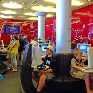 Интернет-кафе Краснодара