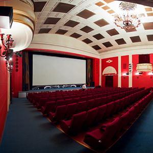 Кинотеатры Краснодара