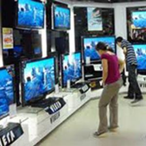 Магазины электроники Краснодара