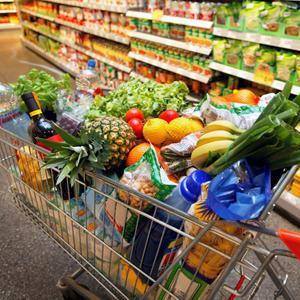 Магазины продуктов Краснодара