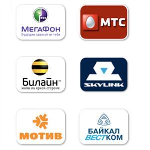 Операторы сотовой связи Краснодара