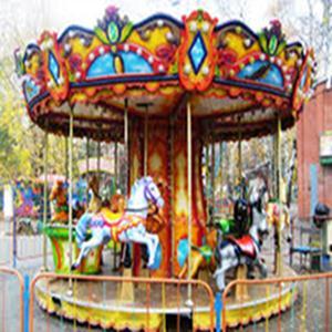 Парки культуры и отдыха Краснодара