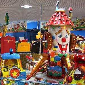 Развлекательные центры Краснодара
