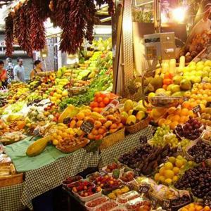 Рынки Краснодара