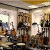 Музыкальные магазины в Краснодаре