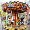 Парки культуры и отдыха в Краснодаре