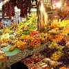 Рынки в Краснодаре