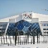 Спортивные комплексы в Краснодаре