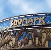 Зоопарки в Краснодаре
