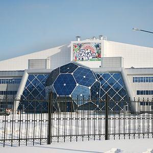 Спортивные комплексы Краснодара