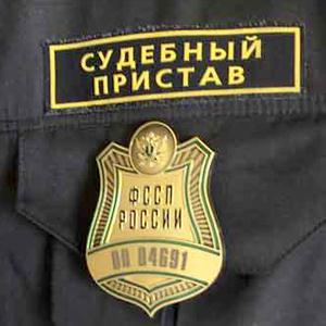 Судебные приставы Краснодара