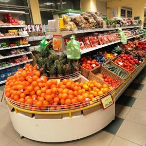 Супермаркеты Краснодара