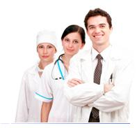 Забота - иконка «врачи» в Краснодаре